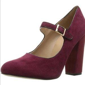 Artelier Marion heels by Nicole Miller m   Size 8
